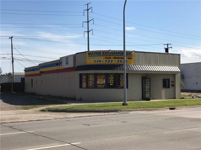 32413 Michigan Avenue, Wayne, MI 48184 (#217066952) :: RE/MAX Classic