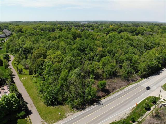 0000 Beck Road, Novi, MI 48374 (#217074351) :: Duneske Real Estate Advisors