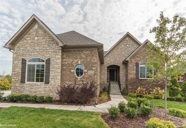 128 Fern, Addison Twp, MI 48367 (#58031329130) :: Duneske Real Estate Advisors