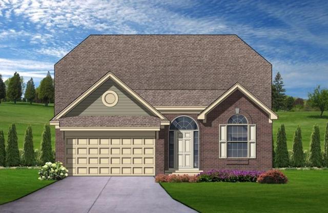 4457 Daniel Drive, Genesee Twp, MI 48439 (#217077623) :: The Buckley Jolley Real Estate Team