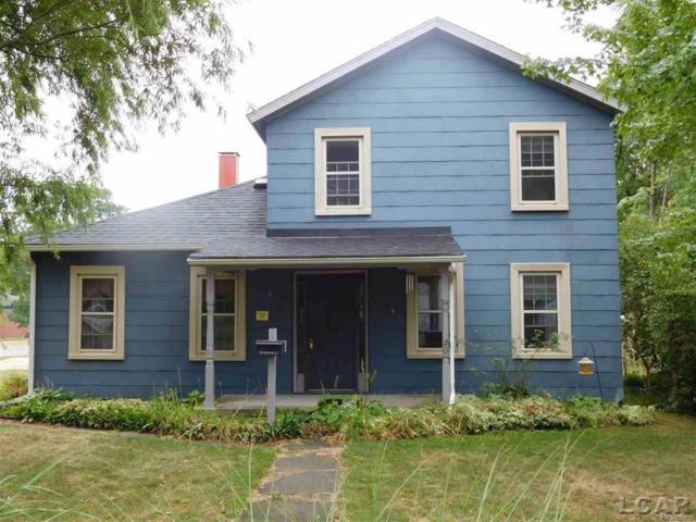 416 E Logan, Tecumseh, MI 49286 (#56031329539) :: Duneske Real Estate Advisors
