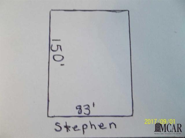 0 Stephens Ave, Erie, MI 48133 (#57003450804) :: Simon Thomas Homes