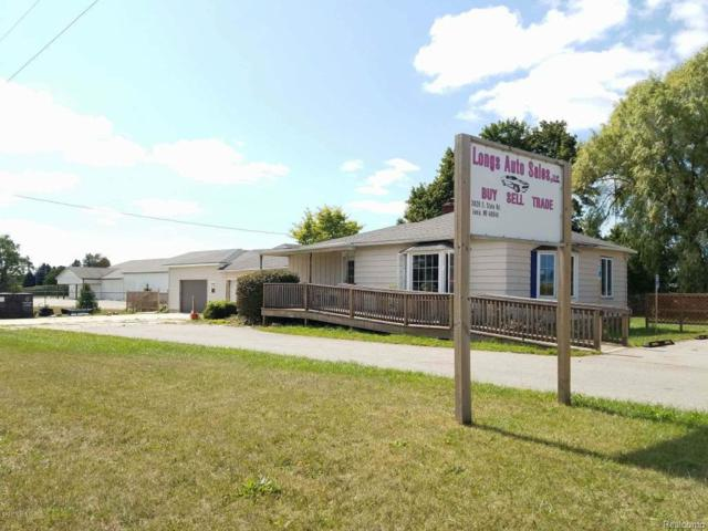3828 S State Rd, Ionia Twp, MI 48846 (MLS #59017046642) :: The Toth Team