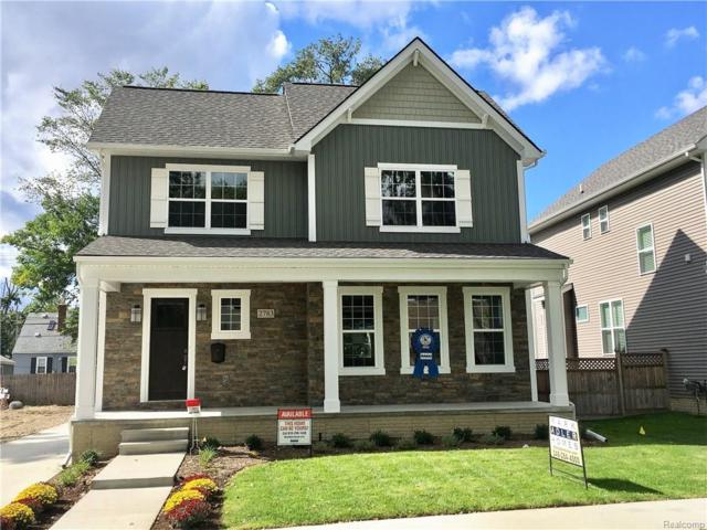 2783 Kenmore, Berkley, MI 48072 (#217083503) :: Duneske Real Estate Advisors
