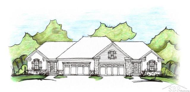 1 Millpond, Saginaw Twp, MI 48603 (#61031331232) :: Duneske Real Estate Advisors