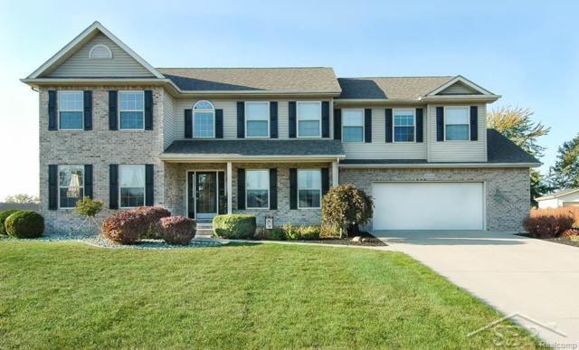 6016 Maple Ridge, Frankenlust Twp, MI 48706 (#61031331408) :: Duneske Real Estate Advisors