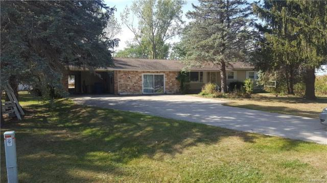 6186 State Road, Vassar Twp, MI 48768 (#217089543) :: Duneske Real Estate Advisors