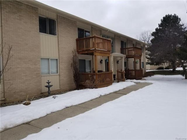2921 Seymour Lake Road #8, Oxford Twp, MI 48371 (#217093517) :: Duneske Real Estate Advisors