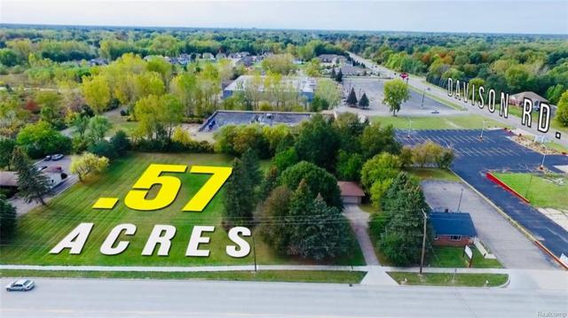 0 N Belsay (.57 Acres) Road, Burton, MI 48509 (MLS #217096294) :: The Toth Team