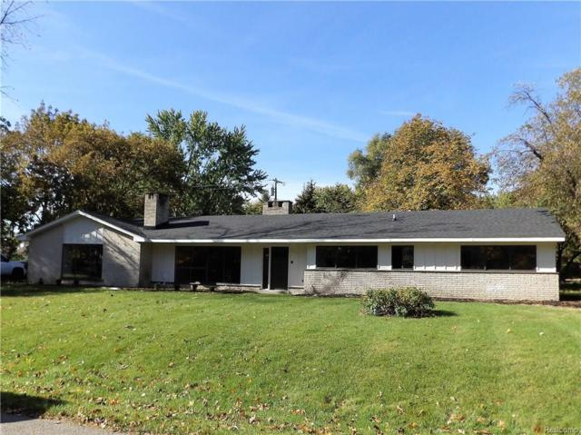 30193 Green Acres, Farmington Hills, MI 48334 (#217097226) :: RE/MAX Classic