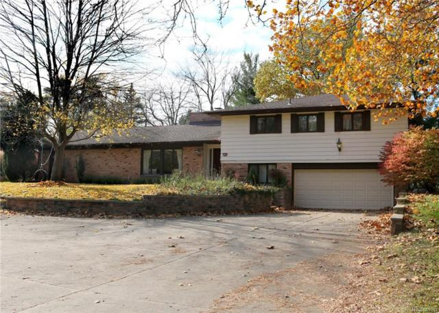 1330 Ellis Road, Ypsilanti Twp, MI 48197 (#217102451) :: The Buckley Jolley Real Estate Team