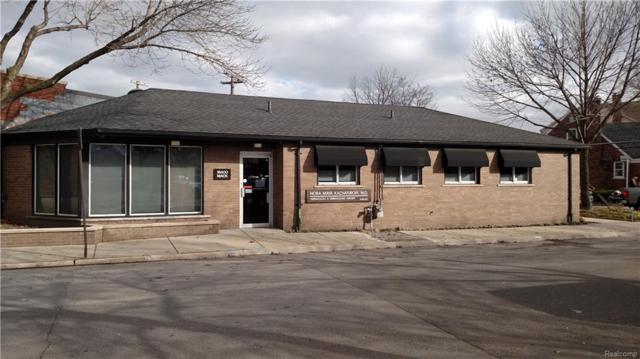18400 Mack Avenue, Grosse Pointe Farms, MI 48236 (MLS #217104273) :: The Toth Team