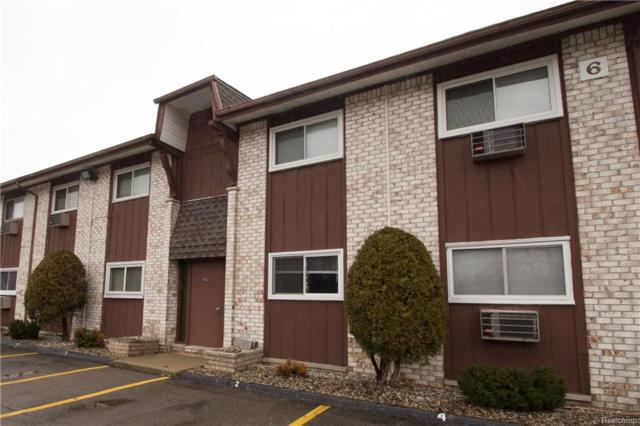7422 Woodview, Westland, MI 48185 (#217105722) :: Duneske Real Estate Advisors