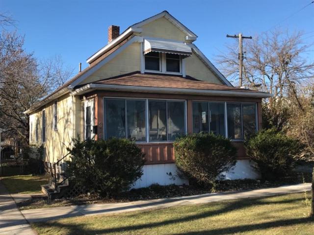 3734 7Th Street, Wyandotte, MI 48192 (#543253491) :: RE/MAX Classic
