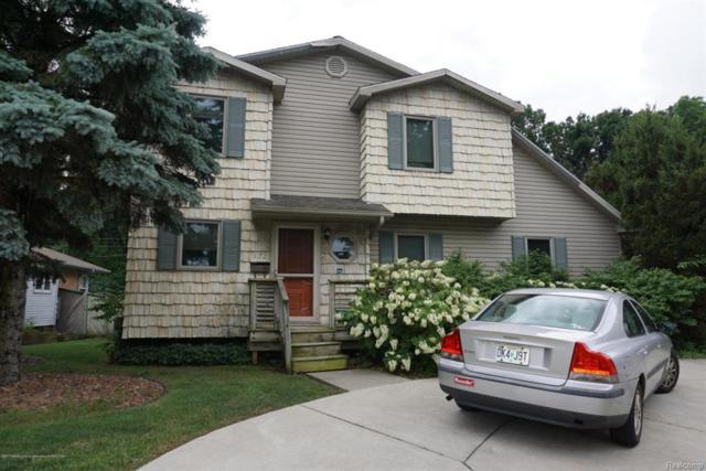 118 Whitehills, East Lansing, MI 48823 (#630000218642) :: Duneske Real Estate Advisors