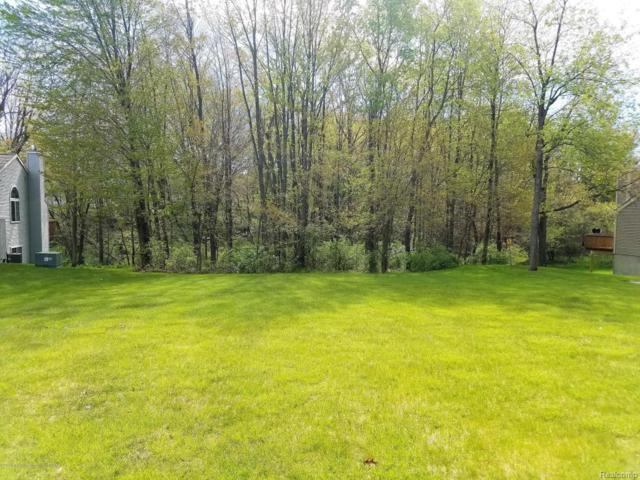 302 Blossom Drive, Portland Twp, MI 48875 (MLS #630000215851) :: The Toth Team