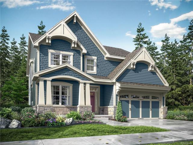 3203 Prairie Avenue, Royal Oak, MI 48073 (#217108313) :: Duneske Real Estate Advisors