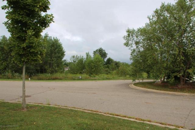 478 Riverwalk, Mason, MI 48854 (MLS #630000220203) :: The Toth Team