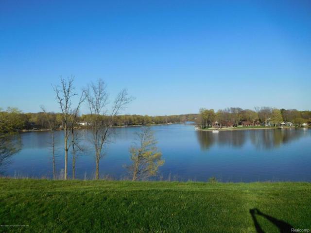 440 Lakeside, Perrinton Vlg, MI 48871 (#630000215574) :: RE/MAX Nexus