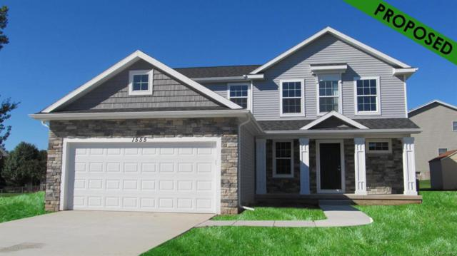 1 Ironstone Drive, Eaton Twp, MI 48821 (MLS #630000220917) :: The Toth Team