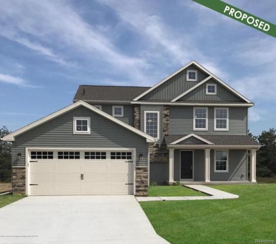 3 Ironstone Drive, Eaton Twp, MI 48821 (MLS #630000220919) :: The Toth Team