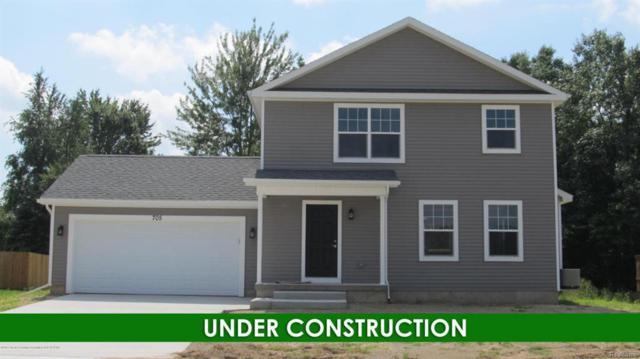 1019 Bills Lane, St Johns, MI 48879 (#630000220746) :: Duneske Real Estate Advisors