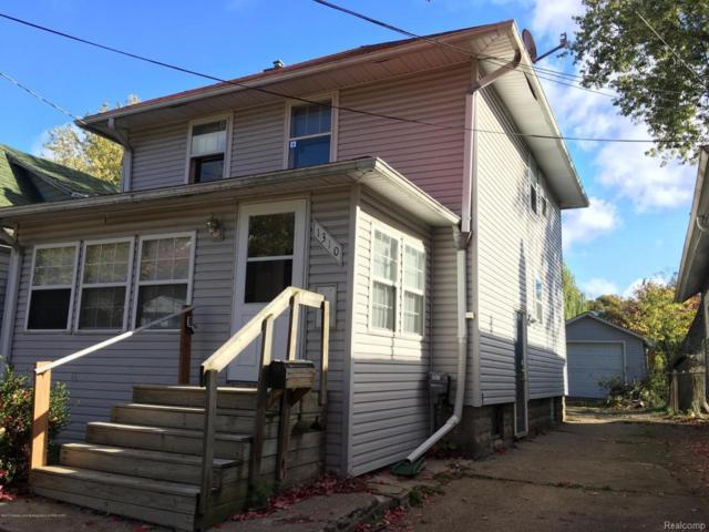 1310 Illinois Ave, Lansing, MI 48906 (#630000221266) :: Duneske Real Estate Advisors