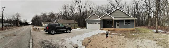 3099 Fruit, Clay Twp, MI 48001 (#217108613) :: RE/MAX Classic