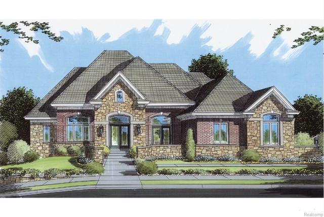 00 Overbrook, Bloomfield Twp, MI 48302 (#217109065) :: Simon Thomas Homes