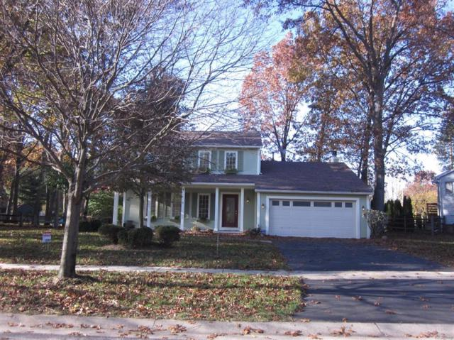7369 Forest Valley, Bedford, MI 48144 (#543253559) :: The Buckley Jolley Real Estate Team