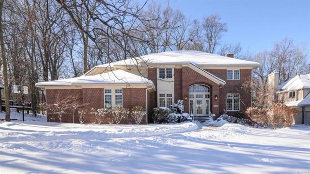 2621 Pin Oak Drive, Ann Arbor, MI 48103 (#543253615) :: RE/MAX Classic