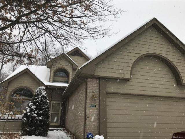 6784 Oyster Cove, West Bloomfield Twp, MI 48323 (#217110031) :: RE/MAX Classic