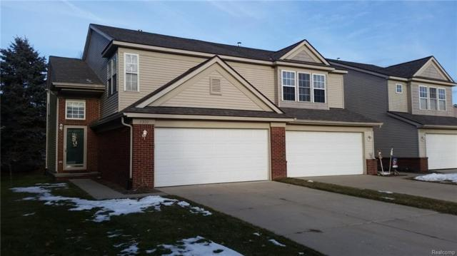 2300 Crystal Crossing Drive, Marion Twp, MI 48843 (#217110949) :: RE/MAX Classic