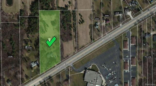 6300 Miller Road, Swartz Creek, MI 48473 (#217111444) :: RE/MAX Classic