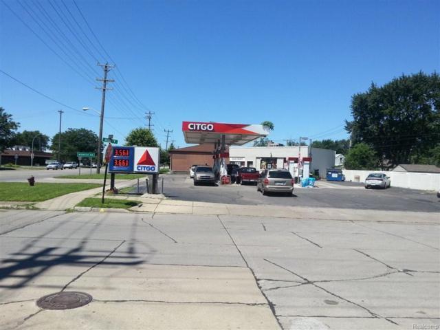 21718 Van Born Road, Dearborn Heights, MI 48125 (#217111529) :: RE/MAX Classic