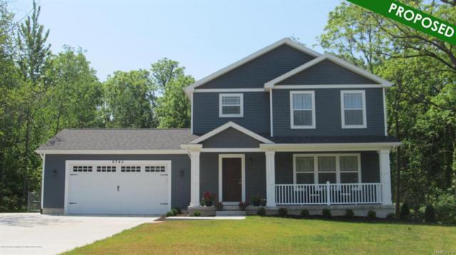 13825 Bauerle Road, Dewitt Twp, MI 48820 (#630000222408) :: Duneske Real Estate Advisors