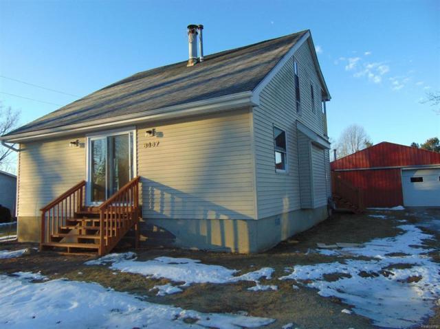 8467 Huron River Dr., Webster, MI 48130 (MLS #543253693) :: The Toth Team
