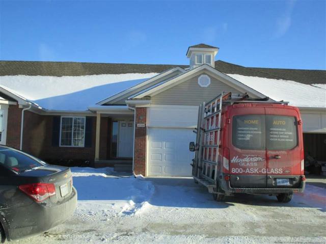 47310 Joanne Smith Lane, Chesterfield Twp, MI 48051 (#58031337522) :: Duneske Real Estate Advisors