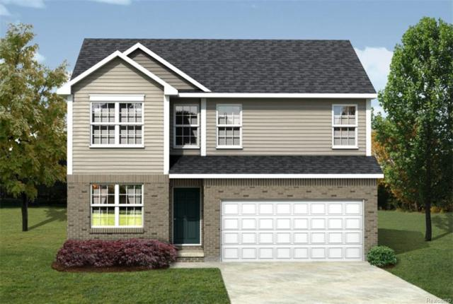 14306 Grandview, Sterling Heights, MI 48313 (#218000895) :: The Buckley Jolley Real Estate Team