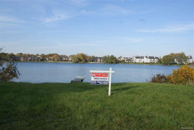 3730 Cottage Grove Avenue, Waterford Twp, MI 48328 (MLS #218001048) :: The Toth Team