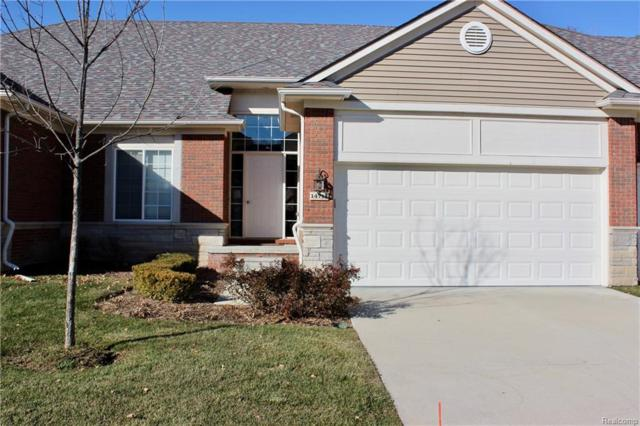 14717 North Park, Shelby Twp, MI 48315 (#218001604) :: RE/MAX Classic