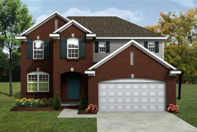 14285 Grandview, Sterling Heights, MI 48313 (#218001871) :: The Buckley Jolley Real Estate Team