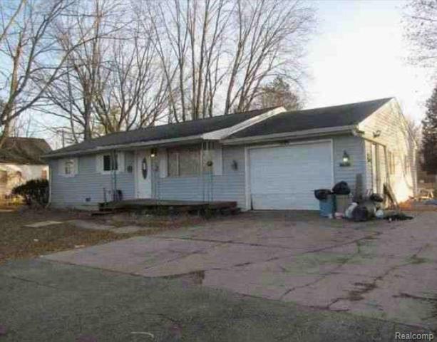 5181 W Michigan Avenue, Saginaw Twp, MI 48638 (#218002001) :: RE/MAX Classic