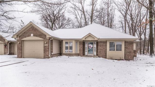 21349 Boxwood Court, Farmington Hills, MI 48336 (#218002354) :: RE/MAX Classic