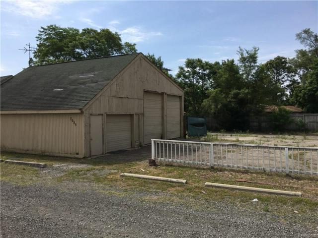 7055 Cooley Lake Road, West Bloomfield Twp, MI 48324 (#218002440) :: RE/MAX Nexus