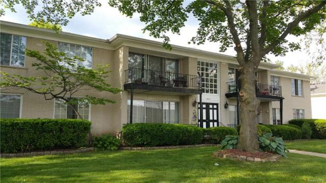 29137 Evergreen Road #13, Southfield, MI 48076 (#218002548) :: RE/MAX Classic