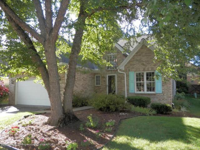 1528 Winchell Court #4, East Lansing, MI 48823 (#630000222682) :: Duneske Real Estate Advisors