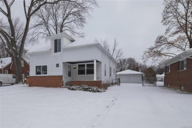 21707 Statler Street, Saint Clair Shores, MI 48081 (#218003284) :: RE/MAX Nexus