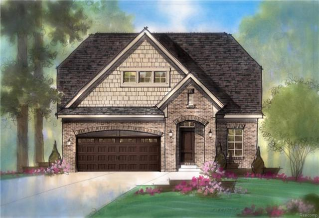 4015 Ashton Drive, Auburn Hills, MI 48326 (#218003321) :: RE/MAX Classic