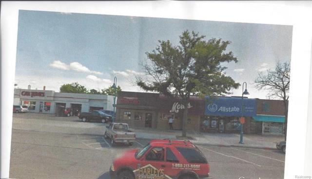 6533 Allen Road Road, Allen Park, MI 48101 (#218003367) :: RE/MAX Classic